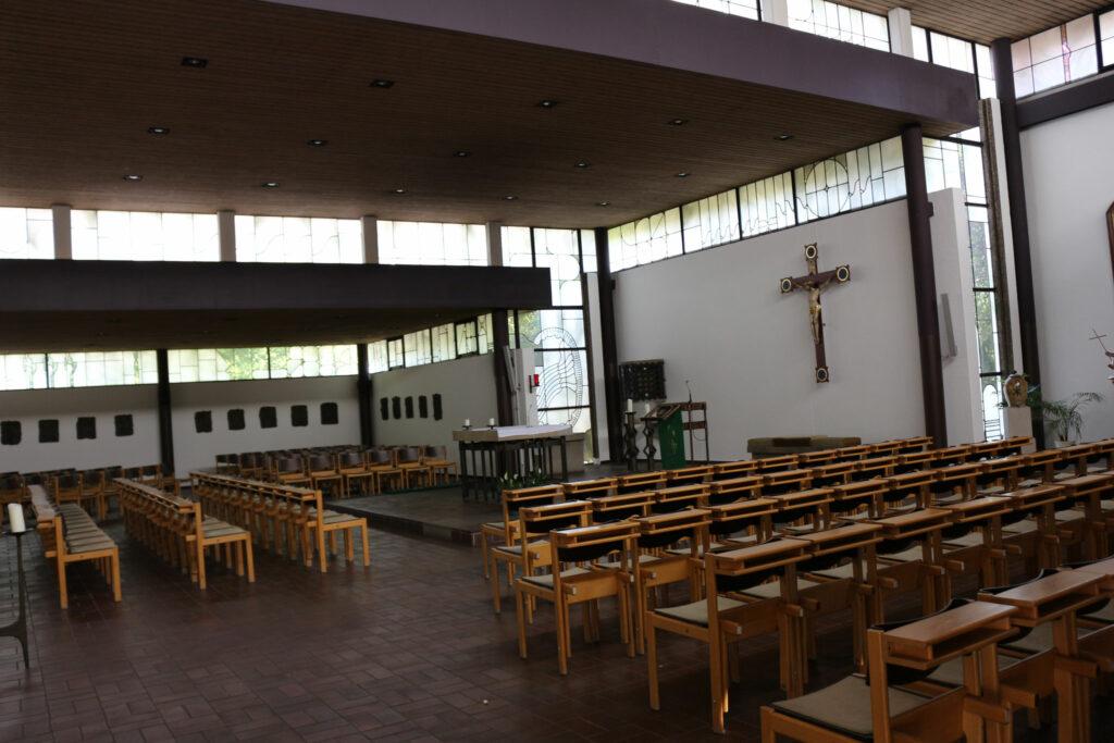 Heilig Kreuz Vlotho