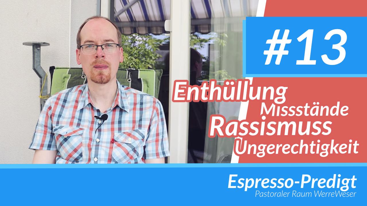 Espresso-Predigt #13