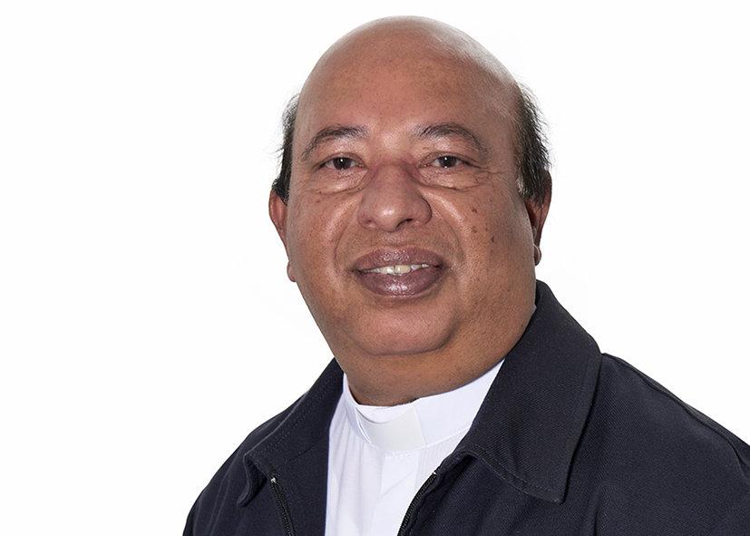 Georg Kaniyamthara